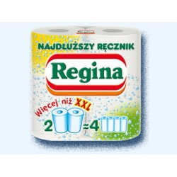 Delitissue Regina Najdłuższy Ręcznik  Laur Konsumenta (1)