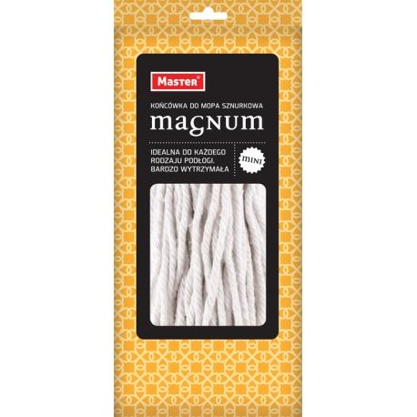 Mop sznurkowy mini 150g MAGNUM S-075