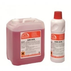 Sanid Acid 5l