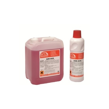 Sanid Acid 5l