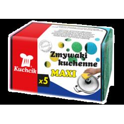 Zmywak kuchenny Maxi Kuchcik a'5