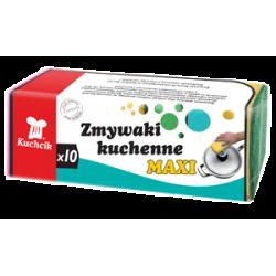 Zmywak kuchenny Maxi Kuchcik a'10