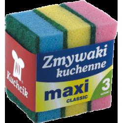 Zmywak kuchenny  Maxi Classic Kuchcik a'3