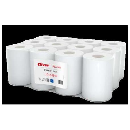 Lamix Ręcznik R CLIVER 65/1 Ekstra biały