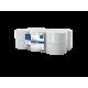 Lamix Papier toaletowy T ELLIS PROFESSIONAL 100/2 Biały