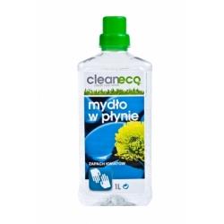 Cleaneco Mydło w płynie 1 L