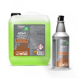Clinex 4Dirt 5L