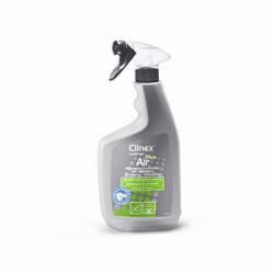 Clinex Air Plus Świeża bryza -650 mL