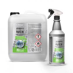 Clinex Nano Protect Silver Nice 1L
