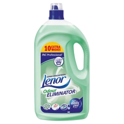 Lenor Odour Eliminator Płyn do płukania 3,8 l 190 prań