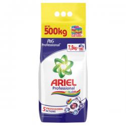 Profesjonalny proszek do prania Ariel Expert Color 7,5 kg 100 prań