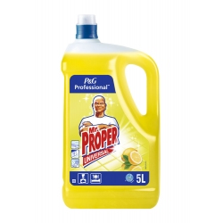 Mr. Proper Lemon Uniwersalny płyn czyszczący 5l