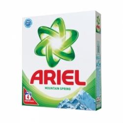 Proszek do prania Ariel 300g biel