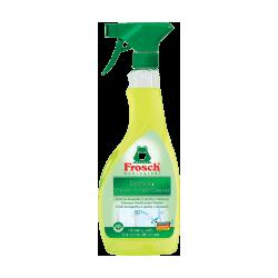 FROSCH EKO Citrus Środek do czyszczenia łazienek i kabin prysznicowych 500 ml