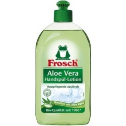 Frosch Balsam z aloesem 500 ml