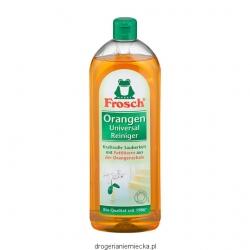 FROSCH Uniwersalny płyn do mycia pomarańczowy 1L