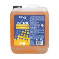 Clinex Expert TEXTICAR 5L