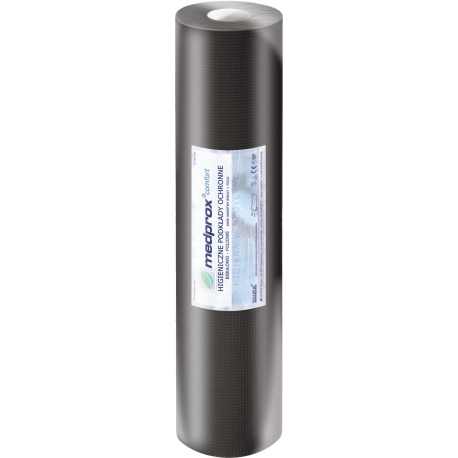 Podkład higieniczny MEDPROX comfort 50 cm niebieski