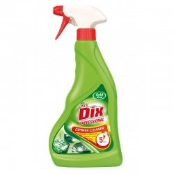 Gold drop Dix Professional Express cleaner -500 mL