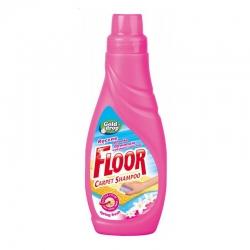 Floor Ręczne czyszczenie dywanów 500 mL
