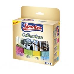 Ściereczka Microfibre Collection Spontex