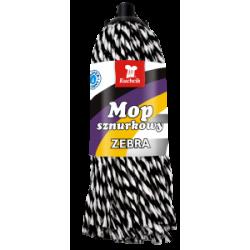 Mop sznurkowy zebra Kuchcik