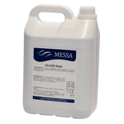 MESSA Glass Cleaner 5L