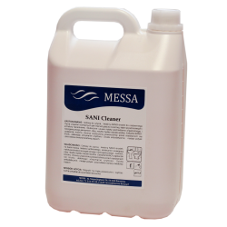 MESSA Sani Cleaner 5L