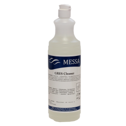 MESSA Gres Cleaner 1L