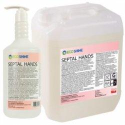Septal Hands preparat do dezynfekcji rąk 1l