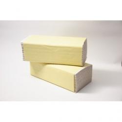 Ręcznik przemysłowy Z-Z szary makulatura 4000 szt.