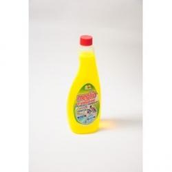 Płyn odtłuszczacz MEGLLIO 500 ml zapas