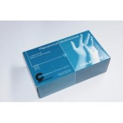 Rękawice latex a'100
