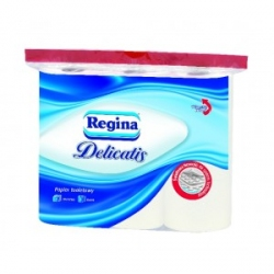 Papier toatetowy Regina...