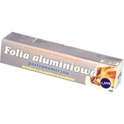 Folia aluminiowa szer. 44 cm 1260 g