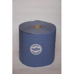 Ręcznik Clarina Mega Niebieski