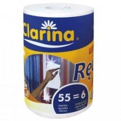 Clarina - ręcznik celulozowy uniwersalny