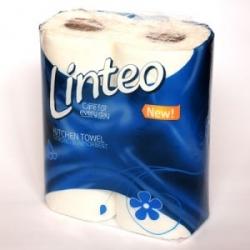 Ręcznik papierowy kuchenny Linteo