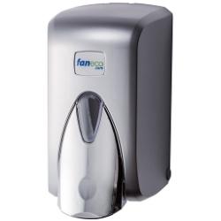 Dozownik mydła w płynie 0,5l SAT