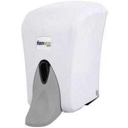 Dozownik łokciowy do płynów dezynfekcyjnych i mydła w płynie 1l POP