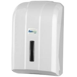 Pojemnik na papier toaletowy w listkach POP